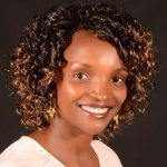 Mary Mwangi-Founder, CEO